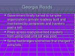georgia roads1