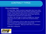 contract types10