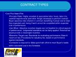 contract types4
