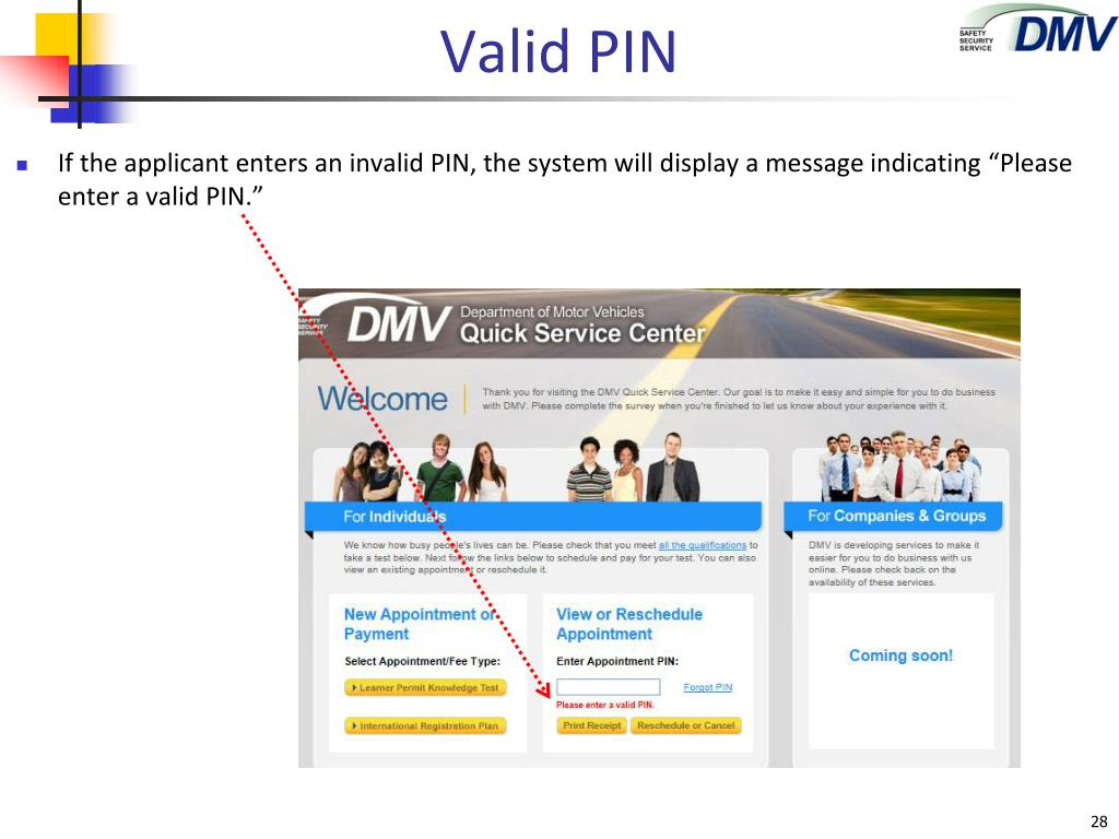 PPT - Quick Service Center PowerPoint Presentation - ID:1656500