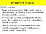 investment theories1