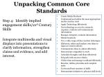 unpacking common core standards3