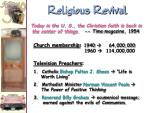 religious revival