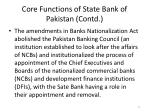 core functions of state bank of pakistan contd5