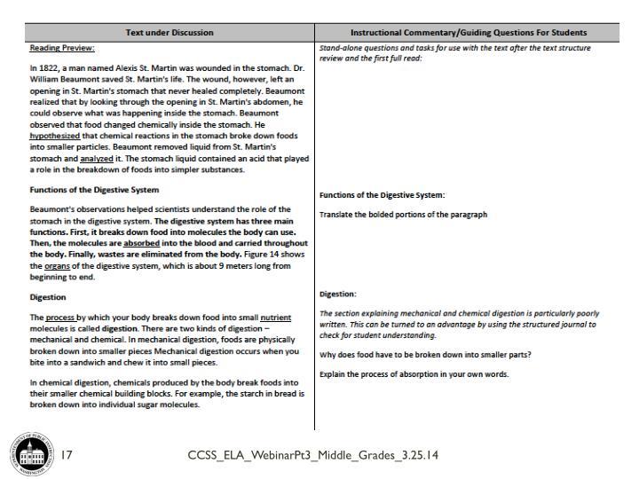 CCSS_ELA_WebinarPt3_Middle_Grades_3.25.14