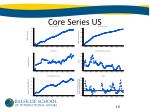 core series us