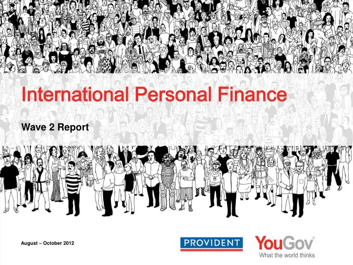 international personal finance n.