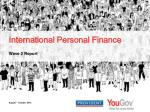 international personal finance