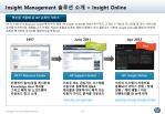 insight management insight online