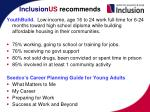 inclusion us recommends1