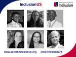 inclusion us