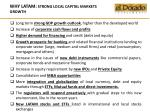 why latam strong local capital markets growth