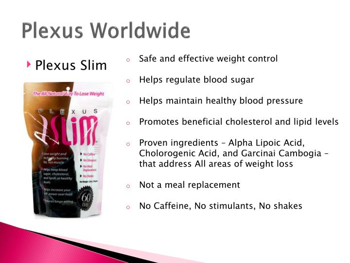 Plexus worldwide1