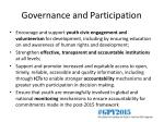 governance and participation1