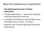 why this conference is important1