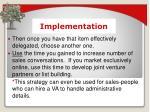 implementation6