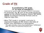 grade of fn1