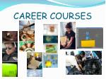 career courses