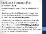 hamilton s economic plan1