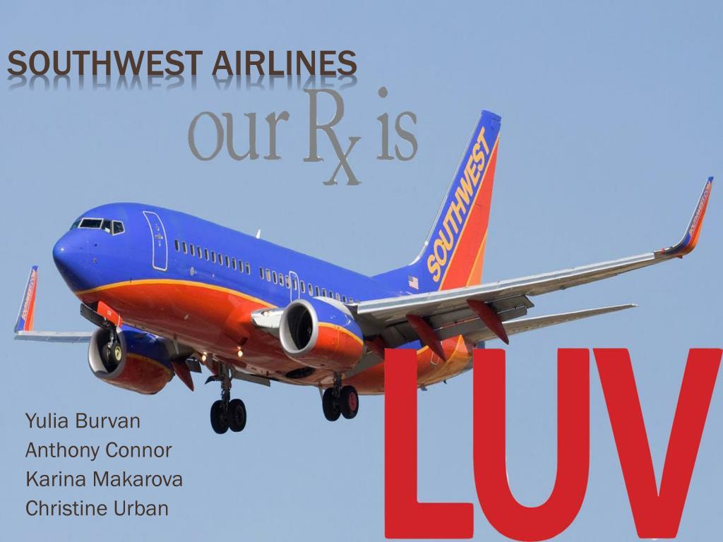 yulia burvan anthony connor karina makarova christine urban n download - Southwest Airlines Ppt Template Free Download