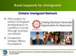 rural supports for immigrants2