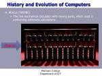 history and evolution of computers5