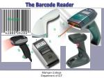 the barcode reader4