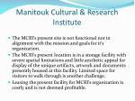 manitouk cultural research institute1