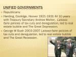 unified governments1