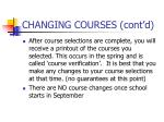 changing courses cont d1