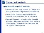 concepts and standards2
