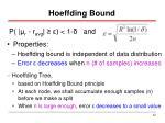 hoeffding bound1