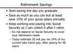 retirement savings1