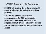core research evaluation4