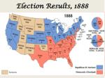 election results 1888