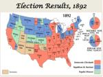 election results 1892