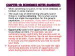 chapter 10 economics notes handout1