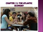 chapter 11 the atlantic economy
