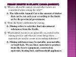 primary industry in atlantic canada handout2