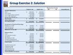 group exercise 2 solution2