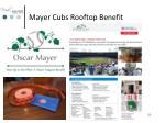 mayer cubs rooftop benefit1