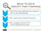 what to do if identity theft happens2