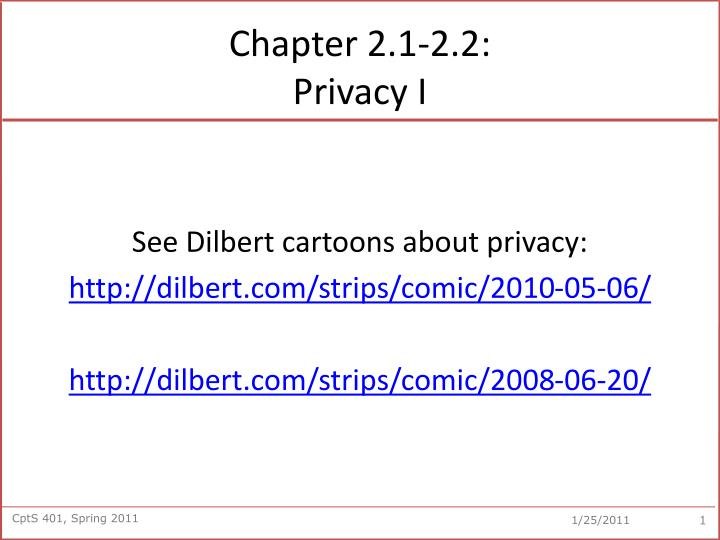 chapter 2 1 2 2 privacy i n.
