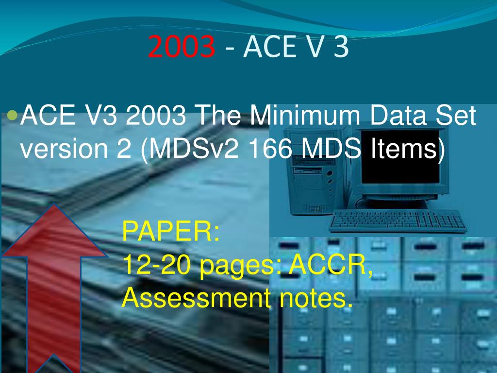 PPT - The Victorian ACAT's Journey towards a paperless
