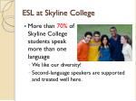 esl at skyline college1