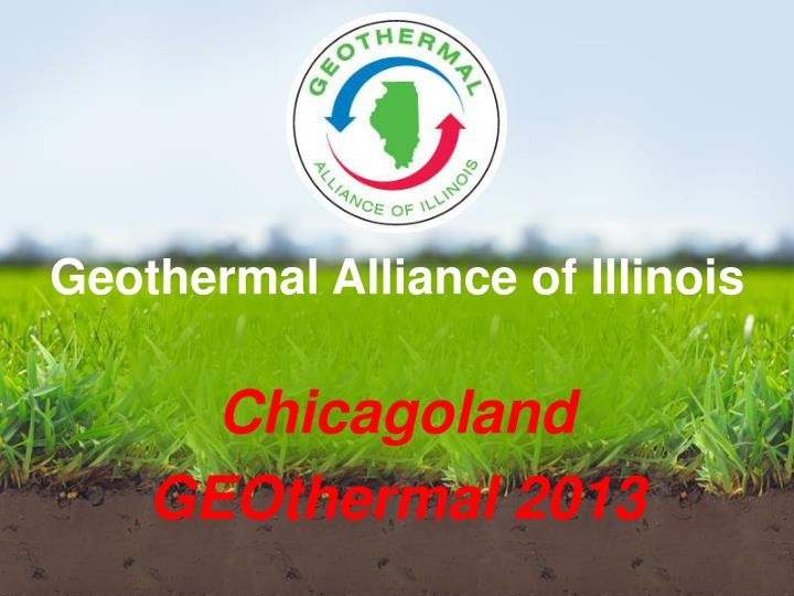 geothermal alliance of illinois n.