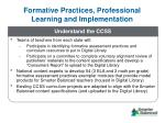 formative practices professional learning and implementation2