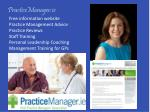 practicemanager ie