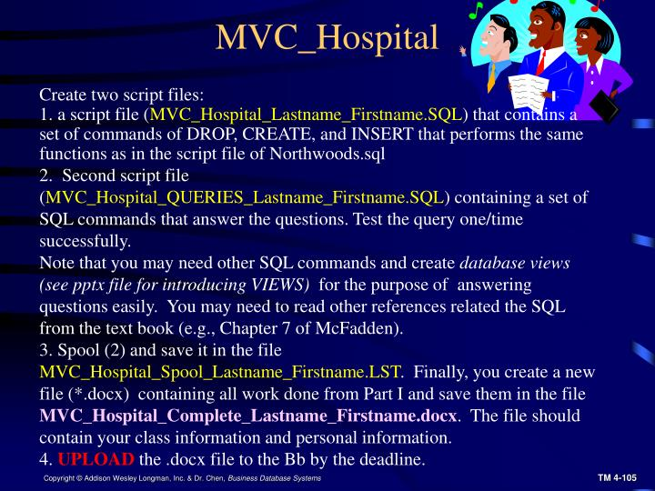 MVC_Hospital