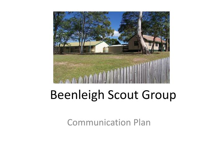 beenleigh scout group n.
